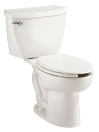 American Standard 2462.100.020 Cadet Flowise Pressure Assisted Elongated Two-Piece Toilet