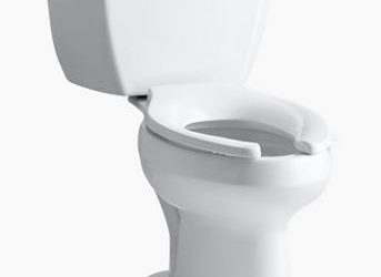 Pressure Assist Flush Toilets