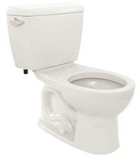Toto Eco Drake Round Bowl Toilet